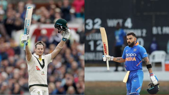 Steve Smith over Virat Kohli in Tests, but learned a lot from Indian captain in white-ball format: L
