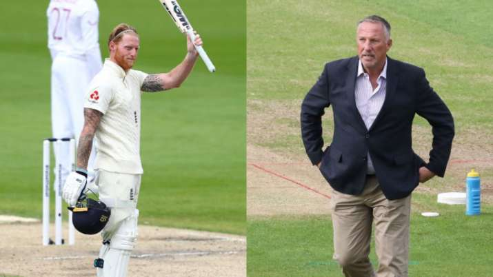 david lloyd, ben stokes, ian botham, ben stokes vs ian botham, england cricket, england vs west indi