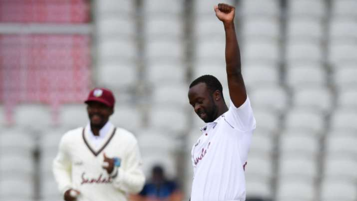 England vs West Indies: 300 would be great, says Kemar Roach after going past 200 Test wickets