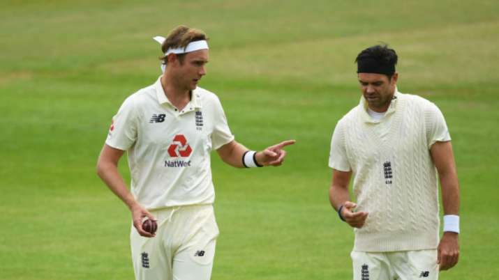 andrew strauss, james anderson, stuart broad, england vs west indies, eng vs wi