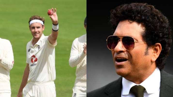 stuart broad, sachin tendulkar, stuart broad 500 wickets, stuart broad test wickets