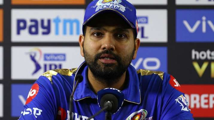 rohit sharma, rohit sharma captain, rohit sharma mumbai indians, rohit sharma mi