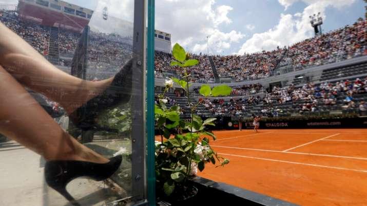 italian open, italian open tennis