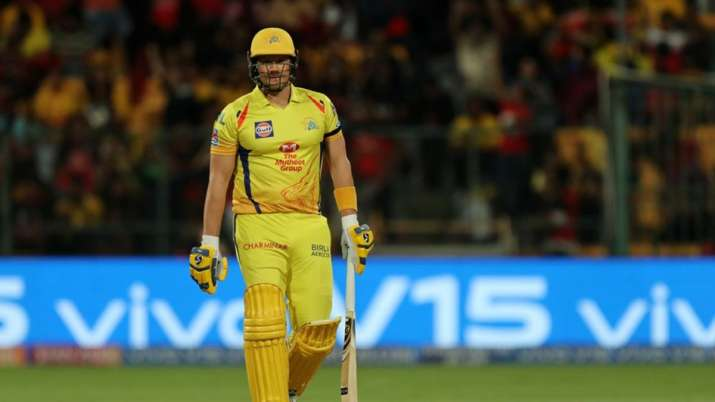 'On my way to another exciting IPL with CSK': Shane Watson boards flight to UAE
