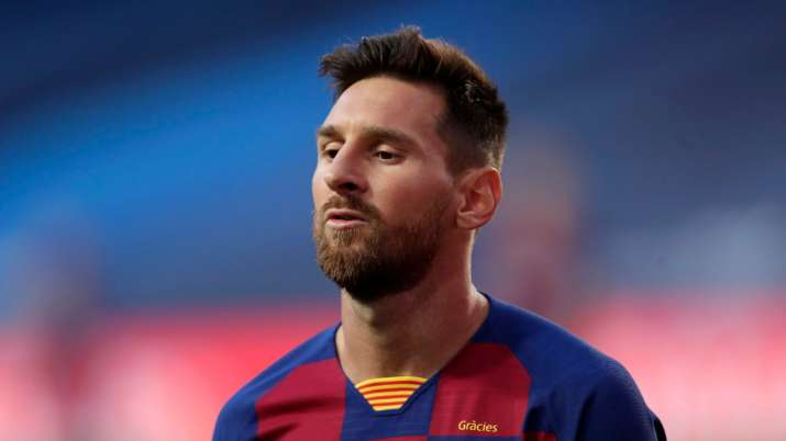 Lionel Messi refuses to take PCR test on Sunday: Report