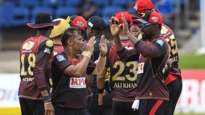 dwayne bravo, trinbago knight riders, pravin tamble, cpl 2020, caribbean premier league 2020