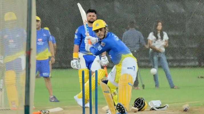 MS DHONI, ms dhoni csk, ms dhoni chennai super kings, chennai super kings, ipl, ipl 2020