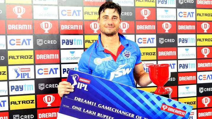 IPL 2020, DC vs KXIP: It's a weird game, says Marcus Stoinis after stellar all-round show