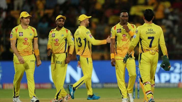 IPL 2020: CSK bank on experience to fill void left by key first-team departures