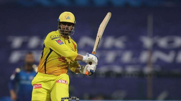 IPL 2020, RR vs CSK: MS Dhoni five sixes away from achieving this massive feat