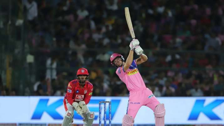 IPL 2020: Expecting tough match against KXIP, KL Rahul will be key wicket: Jos Buttler