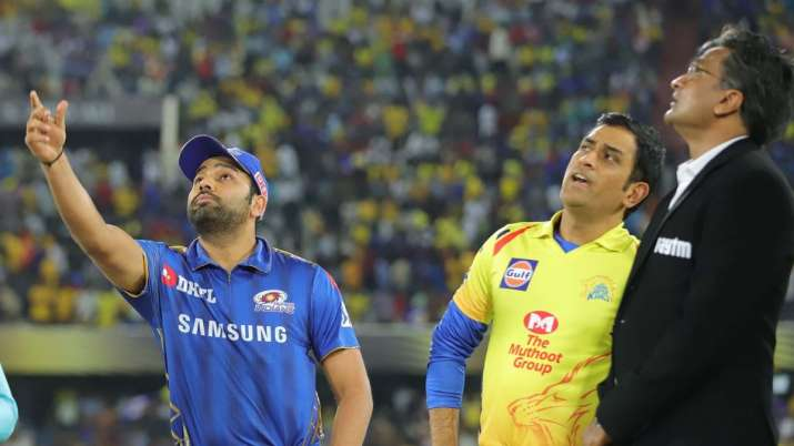 mumbai indians, chennai super kings, mi, csk, ipl 2020, indian premier league 2020