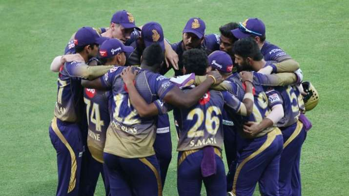 IPL 2020 Today Match Aakash Chopra voiced his criticism on Kolkata Knight Riders' batting order, whi