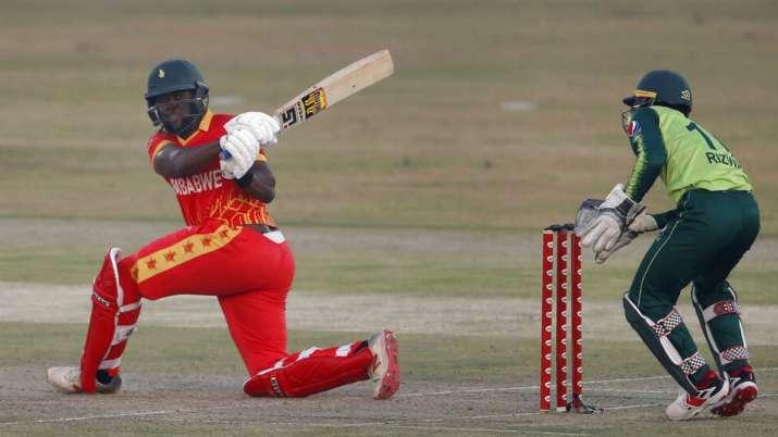 Zimbabwe's last international assignment was a six-match
