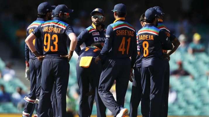 India vs Australia, India vs Australia match, India players fine in 1st ODI, india players match fin