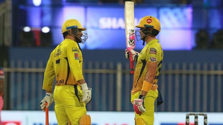 IPL 2020 | 'When you think of CSK, you think of MS Dhoni ...