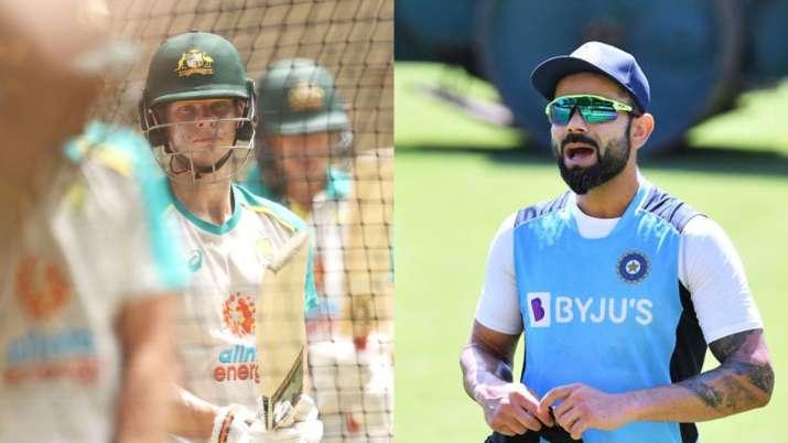 virat kohli, india vs australia 2020, ind vs aus 2020, india vs australia, aus vs ind, steve smith