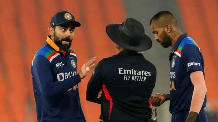 विराट कोहली, IND vs ENG, IND vs ENG ODI सीरीज, IND vs ENG T20I सीरीज