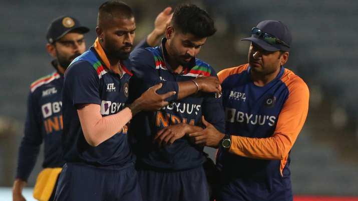 Shreyas Iyer, IND vs ENG, IND vs ENG 1st ODI