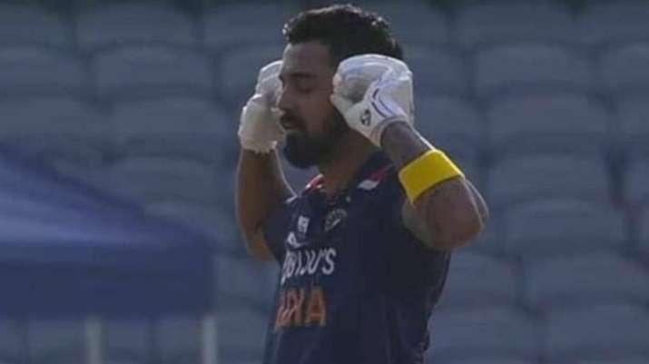 KL Rahul, IND vs ENG, India vs England 2nd ODI