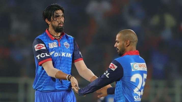 Ishant Sharma, Ishant Sharma IPL 2021, IPL 2021 DC, Delhi Capitals