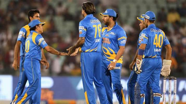 India Legends, India Legends vs West Indies Legends, Road Safety World Series