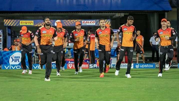 Sunrisers Hyderabad, IPL 2021, IPL 2021 SRH vs KKR