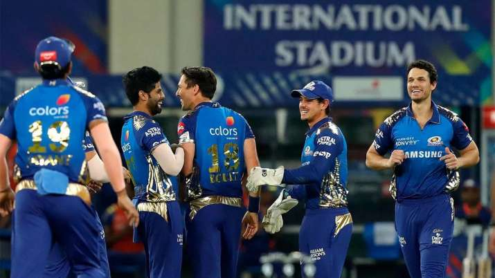 IPL 2021: Mumbai Indians confirm this overseas star won't be available for opener against RCB