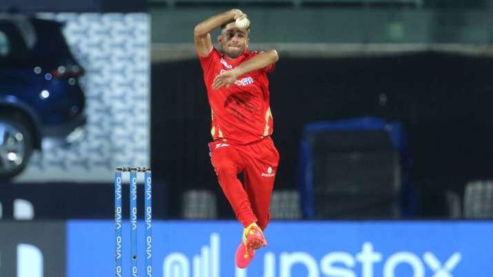 Punjab Kings' Ravi Bishnoi, IPL 2021, IPL 2012 PBKS vs MI
