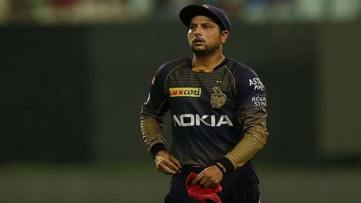 Kuldeep Yadav, IPL 2021, RR vs KKR