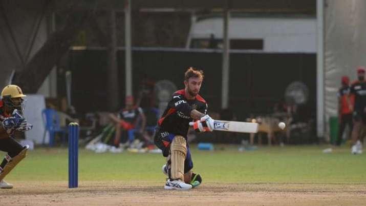 Glenn Maxwell, IPL 2021