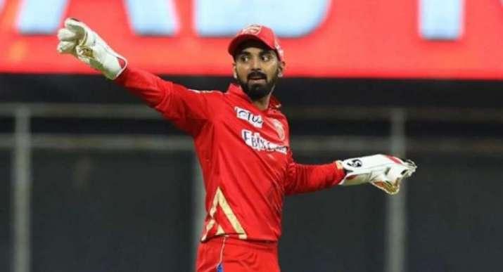 Punjab Kings skipper KL Rahul, IPL 2021