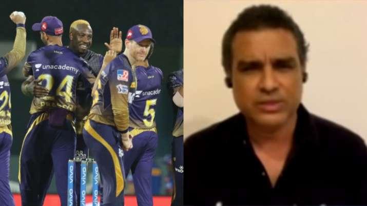 IPL 2021 Expert's Corner: 'Very rusty, doesn't look match-fit': Sanjay Manjrekar on KKR star