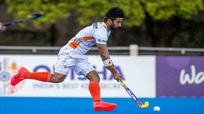 Hockey India, Indian hockey team, FIH Pro