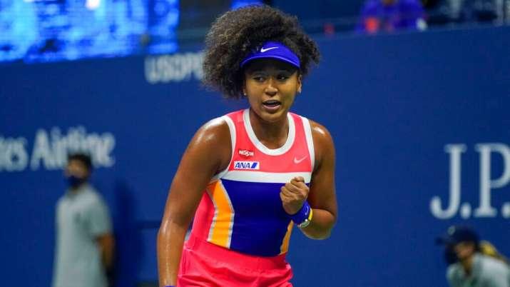 Osaka says she won't do news conferences at French Open