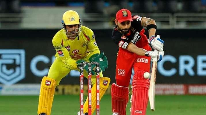 MS Dhoni and Virat Kohli, IPL 2021