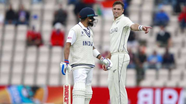 WTC Final | Shane Warne blasts NZ for not playing a spinner