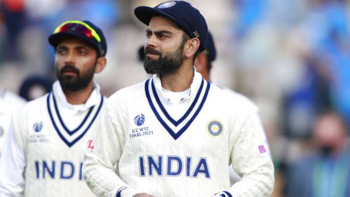 Michael Vaughan takes dig at Virat Kohli after Indian skipper calls for best-of-three WTC final