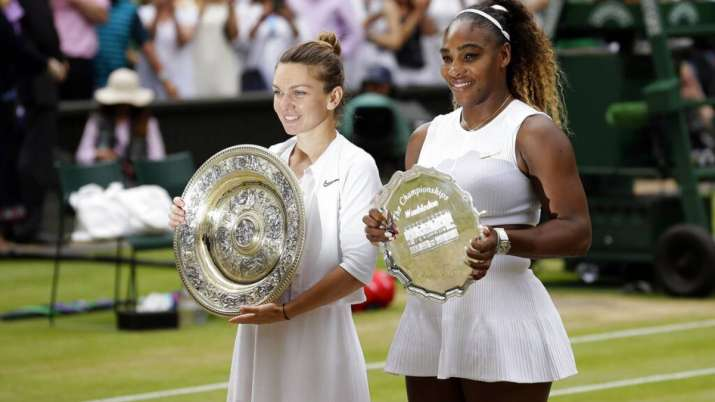 2019 champion Simona Halep out of Wimbledon with calf injury