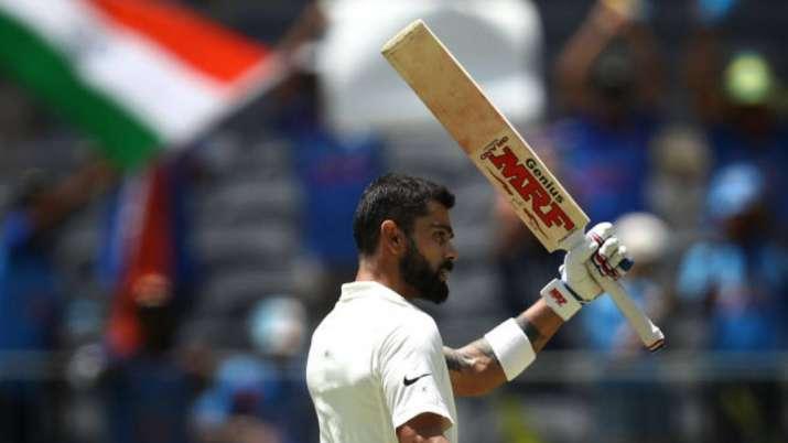 India skipper Virat Kohli, WTC Final