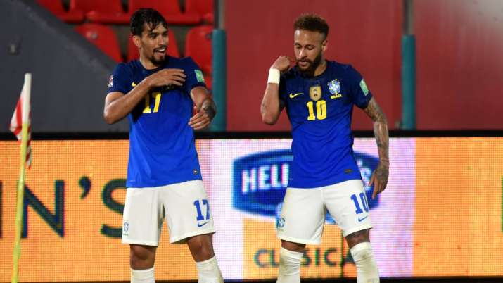 The Copa America will kick off Sunday with defending champion Brazil against Venezuela