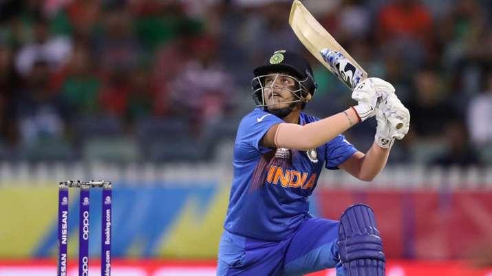 Sachin Tendulkar sends best wishes to Shafali Verma ahead of England Test: She can keep audience eng