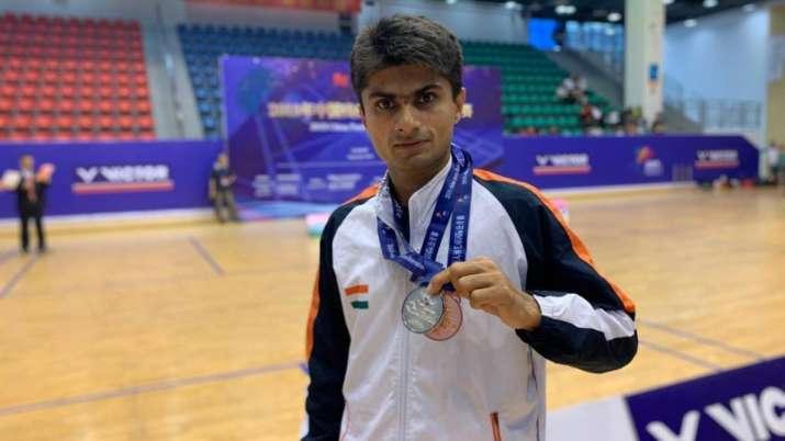 Suhas Lalinakere Yathiraj