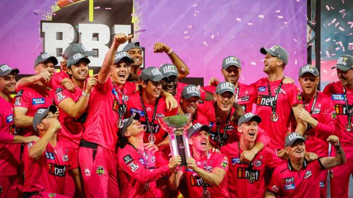 Big Bash League to start from December 11