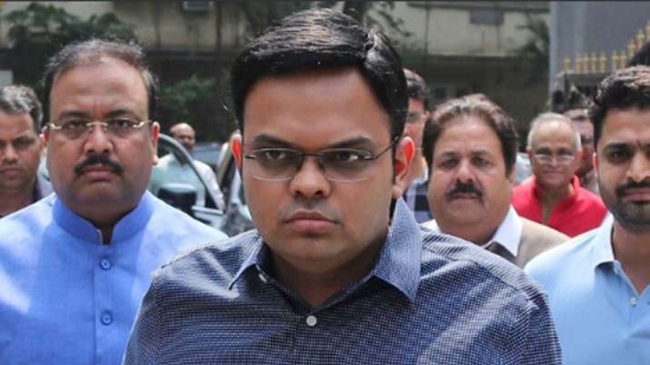 Delighted that we have put IPL back on track: Jay Shah