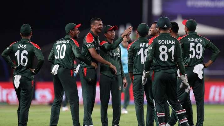Oman vs Bangladesh T20 World Cup 2021 Live Score: Check live updates from BAN vs OMA Group B match o