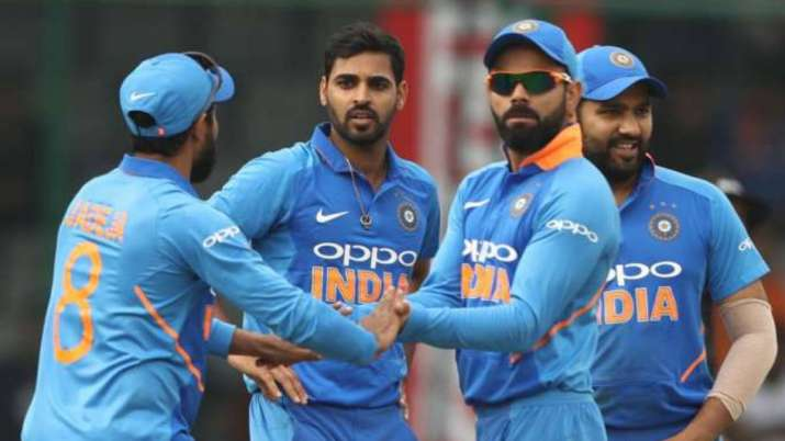 India set to face England, Australia in warm-up fixtures